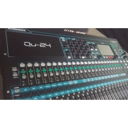 Allen & Heath QU 24