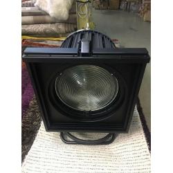 ARRI daylight compact 2500