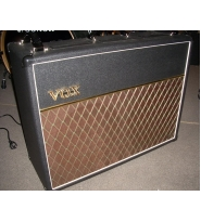 VOX AC30VR + footswitch