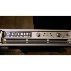 Crown MA2402
