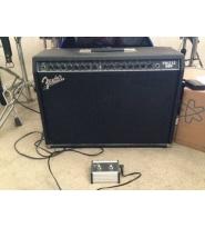 Fender FM 212 DSP + footswitch