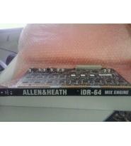 ALLEN&HEART IDR-64