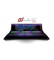 Allen & Heath dLive S7000 Surface