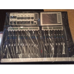 Allen & Heath GLD80 Chrome