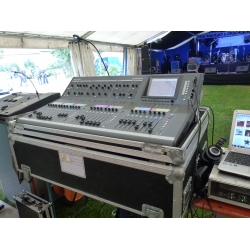 Allen & Heath ilive T112 & IDR64
