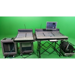Avid Digidesign Venue D-Show