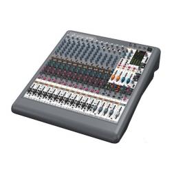 Behrenger Xenyx XL 1600