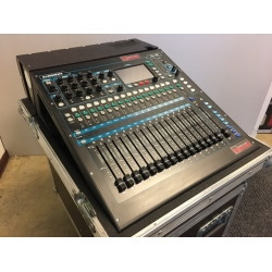 Allen & Heath QU16
