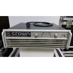 Crown 5002VZ