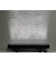 LED BAR 18X15W RGBWA PIXEL CONTROL