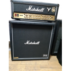 Marshall JVM410H with Marshall 1960 Cabinet