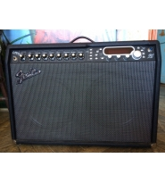 FENDER Syber TWIN SE