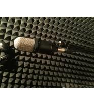 Микрофон мк 105