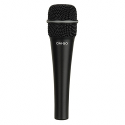 CM-50 Condenser Vocal & Instrument Microphone
