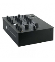 CORE MIX-2 USB 2Ch DJ Mixer with USB interface