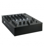 CORE MIX-4 USB 4Ch DJ Mixer with USB interface