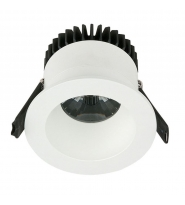 Frose-1R WW LED 6W 38° driver 350mA excluded