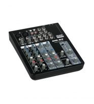 GIG-62 6 Channel Mixer