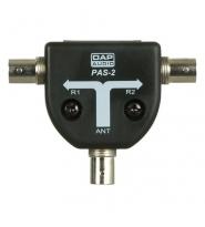 PAS-2 Passive antenna splitter