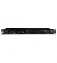 Qi-4400 4 Ch. Install Amp 4x 400W