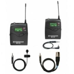 Радиосистема Sennheiser G2 with case,2 antenna splitters and Audio-Technica antenna