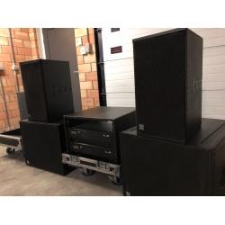 d&b audio Q7set