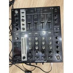 Pioneer DJM 700+CDJ 850 - (2 шт.)