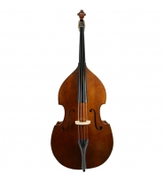 Upright Bass Austria