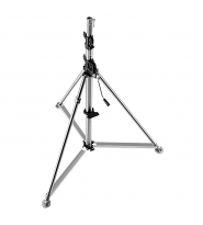 Manfrotto Super Wind-Up Tripod 387XU