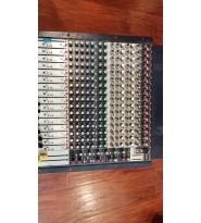 Аналоговый микшер SOUNDCRAFT GB2R-16