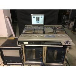 Avid | Digidesign VENUE Profile Console