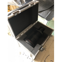 Barco TLD+ (0.67:1 WUXGA) (0.73:1 SXGA+) Lens