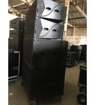 TVI Audio C212x Line Array Loudspeake