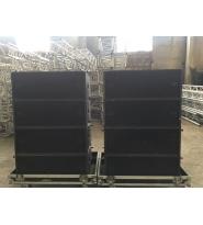 TVI Audio C210ii Line Array Loudspeak