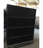 TVI Audio C212II Line Array Loudspeak
