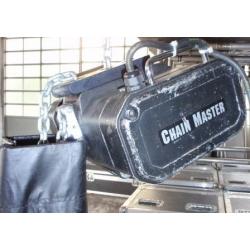 ChainMaster BGV-D8 Chain Hoist