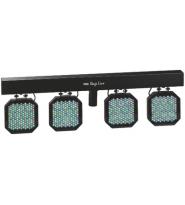 Набор светодиодных фар MONACOR IMG STAGE LINE PARL-40SET