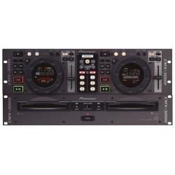 CD/CD-R  DJ проигрыватель PIONEER CMX-3000 б/у