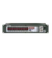 Свитчер Lite-Puter DX-1210 12 каналов 10А (53х19,5х17 - 3,8кг)
