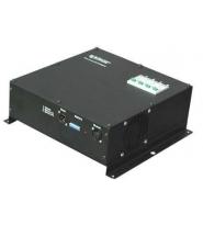 Блок диммерный ПРОТОН 9Д4-10 DMX512 Ferm мобильный в комплекте с разъёмами