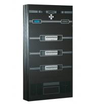 Блок диммерный ADB EURORACK-60 /125 12 каналов 3 (5)кВт настенный
