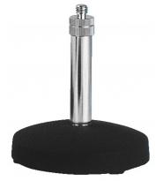 Настольная микрофонная стойка MONACOR MS-1