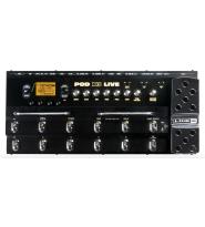 Процессор эффектов моделирующий LINE 6 POD X3