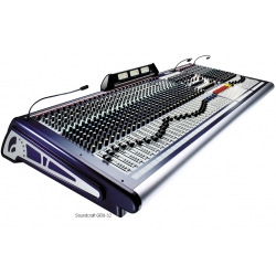 Soundcraft Gb8-40+4