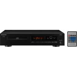 CD-плеер MONACOR IMG STAGE LINE CD-156