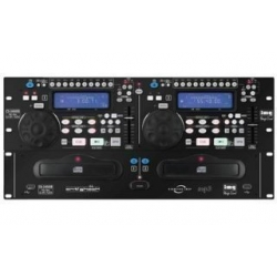 CD-проигрыватель MONACOR IMG STAGE LINE CD-340 USB (1шт Абхазия2 б/у